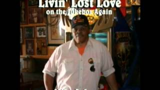 "Mike Johnson CD Single ""Livin"