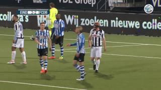 FC Den Bosch TV: Nabeschouwing FC Eindhoven - FC Den Bosch