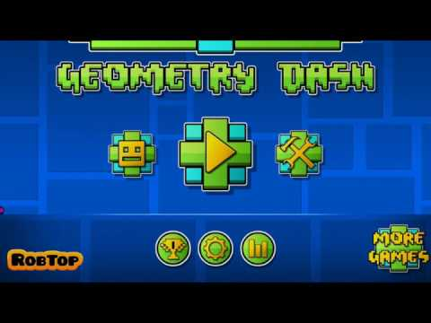 Geometry Dash 1.0