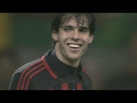 Kaká - AC Milan Hall of Fame - Fenomeni