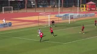 Viareggio-Ponsacco d.c.r. (2-2) 6-5 Coppa Italia Serie D