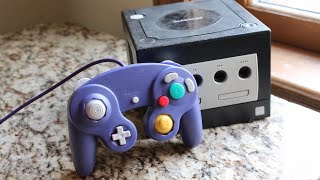 Nintendo GameCube In 2020! (19 YEARS LATER!) (Review)