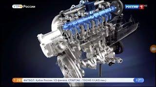 Какой автомобильный двигатель лучше атмосферный или турбиный.Видео обзор.