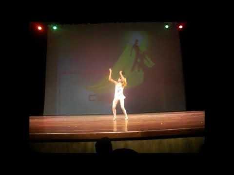 SALSA CASINO - HABANA CARACAS - SOLISTA FEMENINO Jhendymar Sanchez