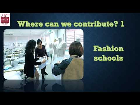 How fashion industry can benefit from the services of an Image Consultant