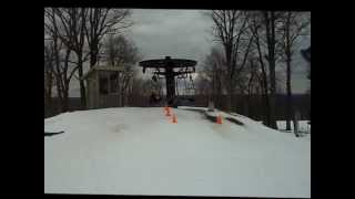 Claudia chairlift Jack Frost 22513