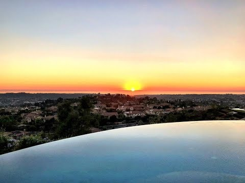 Ocean View Masterpiece On Top Of The World - 7035 Corintia, Carlsbad