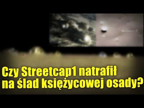 Znany ufolog twierdzi, że odkrył miasto na Księżycu!