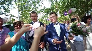 Свадебный фильм  Костя и Алеся №1