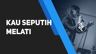Sammy Simorangkir - Kau Seputih Melati Karaoke Piano Instrumental / CHORD