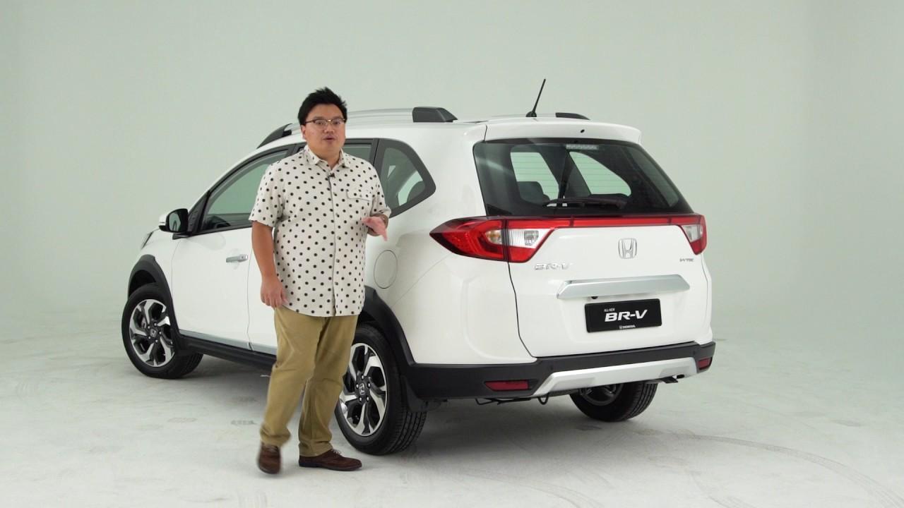 All New Camry Paultan Grand Avanza E Dan G Honda Br V Seven Seat Crossover Malaysian Walk Around Tour Org