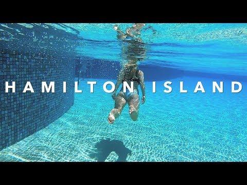 Hamilton Island 2017