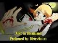 Alice In Dreamland English Cover mp3