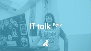 «Разработка cloud-native Java-приложений в 2018 году». Егор Волков, DataArt