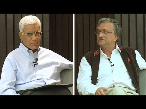 FULL VIDEO: Karan Thapar Interviews Ram Guha | Fault Lines of The Republic