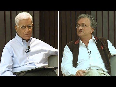 FULL : Karan Thapar Interviews Ram Guha  Fault Lines of The Republic