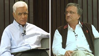 FULL VIDEO: Karan Thapar Interviews Ram Guha | Fault Lines of The Republic