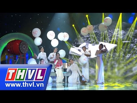 THVL | Tình ca Việt – Tình thơ: Lưu bút ngày xanh - Lâm Ngọc Hoa