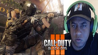 BEST BLACK OPS PLAYER EVER! | Black Ops 3 Multiplayer Gameplay