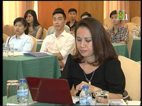 Vietnam Wire & cable expo press conference