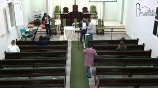 Live IPH 12/08/20 - Culto de oração e doutrina