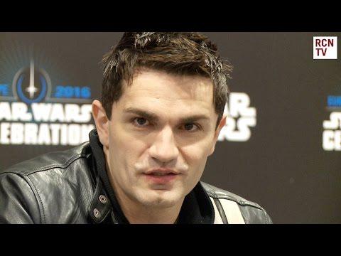 Star Wars Rebels Sam Witwer Interview - Darth Maul & Season 3