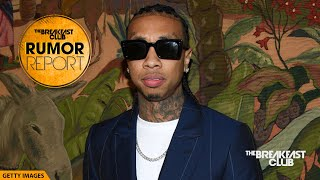 Tyga Sells Nudes On OnlyFans To Beat Blackmailer To The Punch