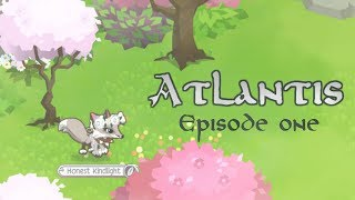 Atlantis: (Episode 1: A New Land) | Animal Jam Series