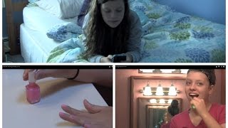 My Summer Morning Routine 2014! Thumbnail