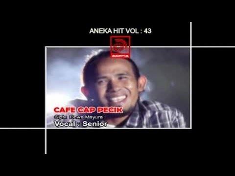 Senior - Kafe Cap Pecik [OFFICIAL VIDEO]