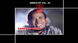 Gambar cover Senior - Kafe Cap Pecik [OFFICIAL VIDEO]