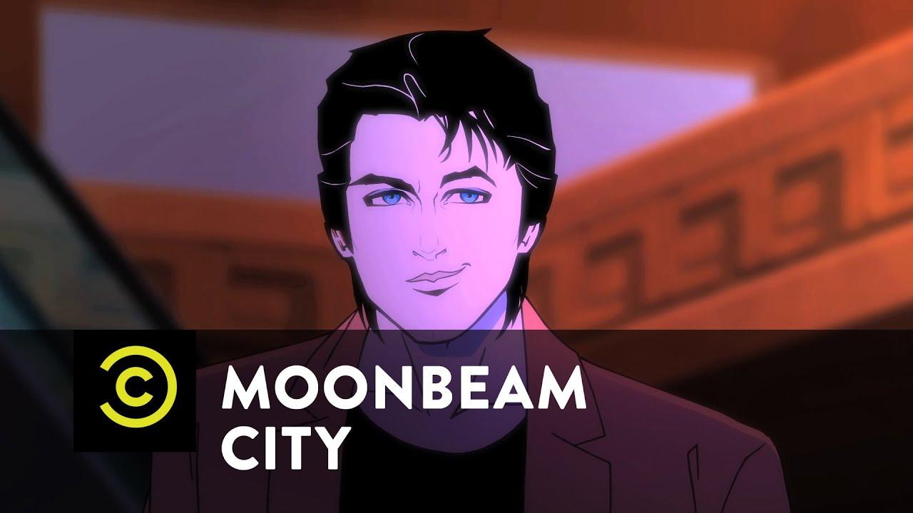 Download Moonbeam City - A Tour of Moonbeam City