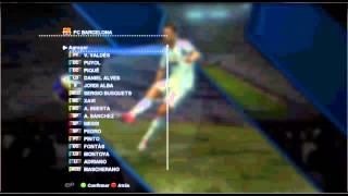 Como crear un jugador e inscribirlo en un club de europa [Pes2013] [HD] thumbnail