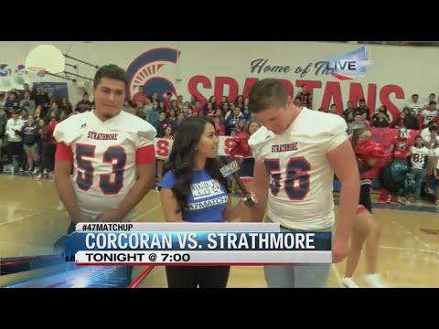 Strathmore High School 5:30am Hit