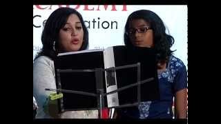 Vazhthidunnitha (Live) by Shan Johnson & Chanchal Chacko