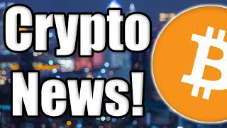 The Next Big Crypto to LAUNCH in 2019 [Backed by MIT, Stanford] Plus Tron, Hydro and Bitcoin News!