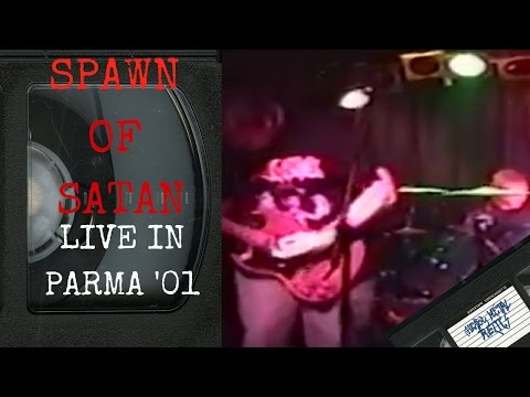 Spawn Of Satan Live in Parma OH September 14 2001