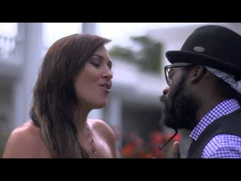 Anuhea ft. Tarrus Riley - Only Man in the World [Official Music Video]