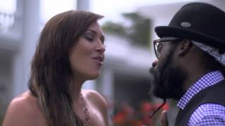 Anuhea ft Tarrus Riley  Only Man in the World Music Video