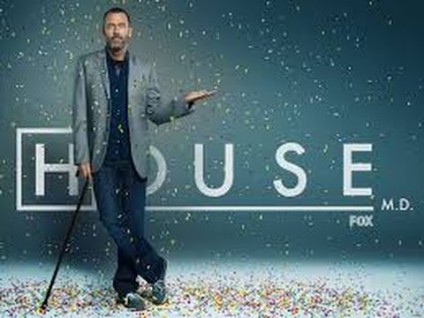 Serie dr house completa en espa ol latino mega - House of tv show ...