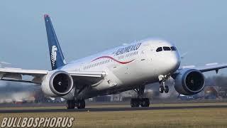 dreamliner-aeromexico-aero,-dreamliner-plane,-b787-landing-ams-airport,-n438am