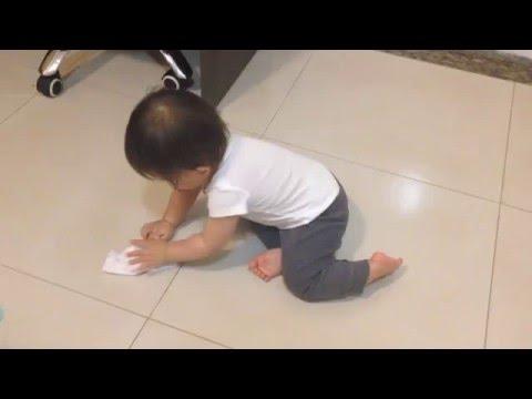 Housekeeping Baby