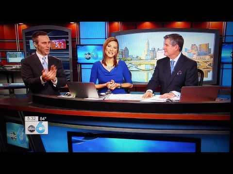 WSYX: ABC 6 News at 11pm Talent Rejoin (2014) - YouTube