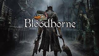 Bloodborne - PS4 - Ep#8 - Interactive stream- Exploring something new