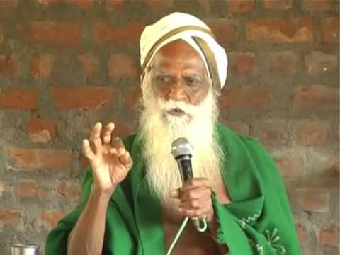 Dr Nammalvar   Returning back to Natrual way of farming Part 4