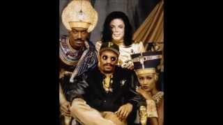 Michael Jackson and Stevie Wonder - Just Good Friends