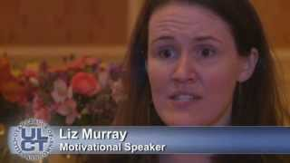 Homeless to Harvard: Liz Murray Shares Her Compelling Story with Utah Youth