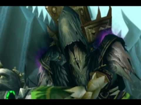 World Of Warcraft Dubstep Fall of Arthas themeModify:Perspective Dubstep Remix