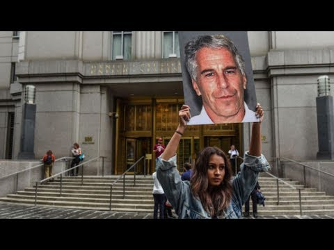 Jeffrey Epstein: The Lawlessness of Patriarchy and Power