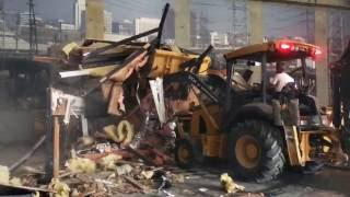 Video Watch The Fantasy Factory Get Demolished! download MP3, 3GP, MP4, WEBM, AVI, FLV Mei 2018